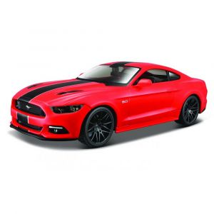 """Автомодель """"Ford Mustang GT 2015"""", Maisto"""