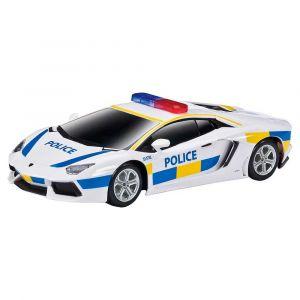"Автомодель ""Lamborghini Aventador LP700-4 Police"", Maisto"