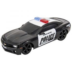 "Автомодель ""Chevrolet Camaro SS RS Police"", Maisto"