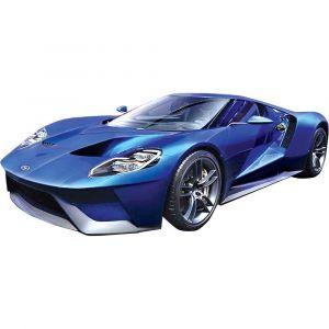 """Автомодель """"Ford GT"""", Maisto"""