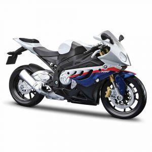 "Модель мотоцикла ""BMW S1000RR"", Maisto"