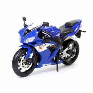 """Модель мотоцикла """"Yamaha YZF-R1"""", Maisto"""