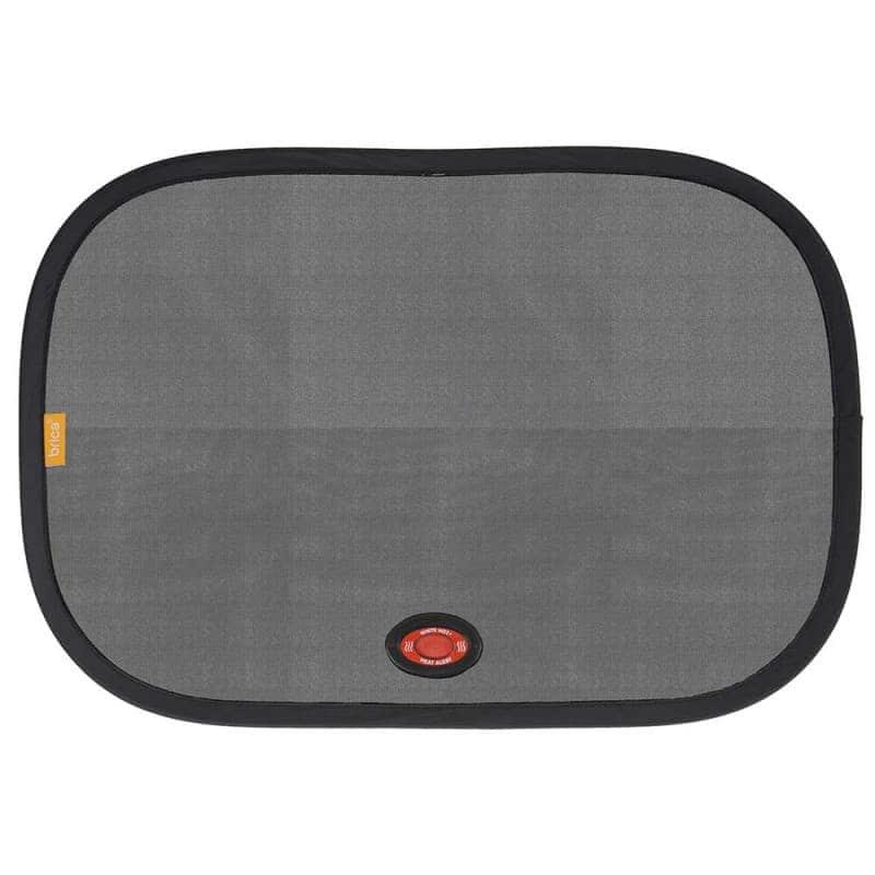Комплект солнцезащитных экранов в автомобиль (2 шт), Munchkin