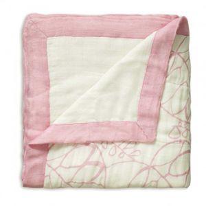 Бамбуковое одеяло (4 слоя), Aden + Anais