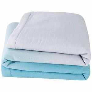 Шерстяное одеяло (4 слоя), Aden + Anais