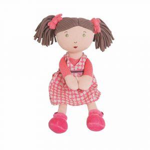 Мягкая игрушка-кукла, Moulin Roty