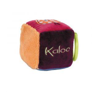 "Игрушка-подвеска ""Кубик Мини"" Colors, Kaloo"