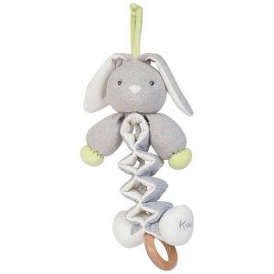 """Музыкальная игрушка-подвеска """"Зайчик"""" Zen, Kaloo"""