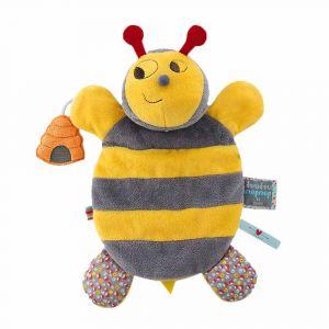 """Игрушка-кукла на руку """"Пчелка"""" Nopnop, Kaloo"""