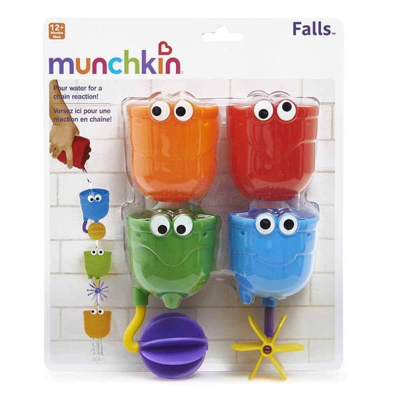 """Игрушка для ванной """"Водопад"""", Munchkin"""