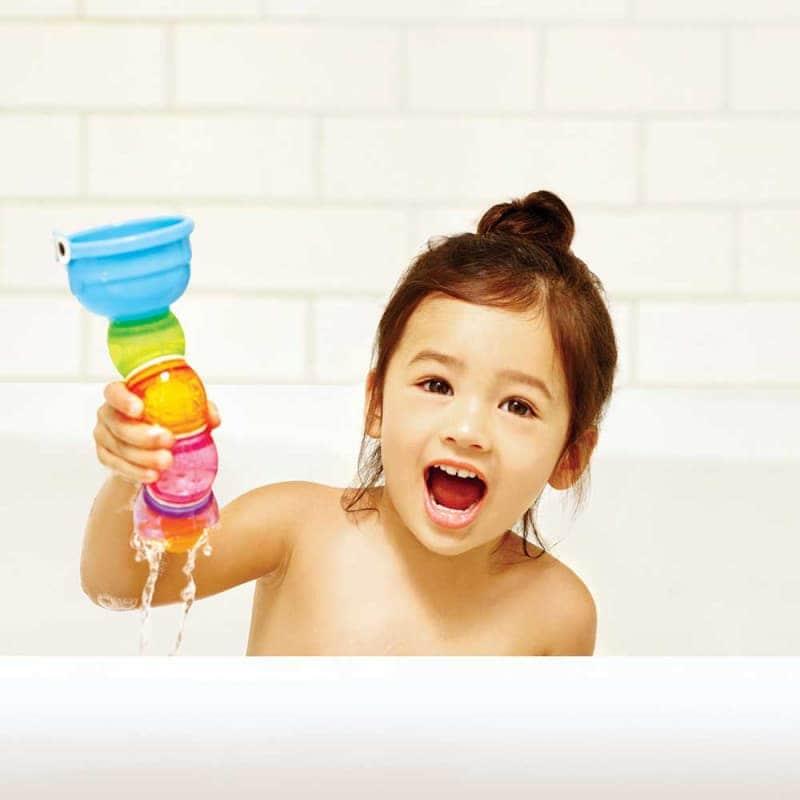 """Игрушка для ванной """"Змейка"""", Munchkin"""