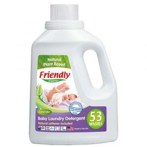 Жидкий порошок, Friendly Organic