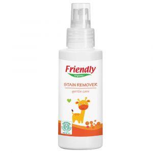 Моющее средство от пятен и запаха, Friendly Organic