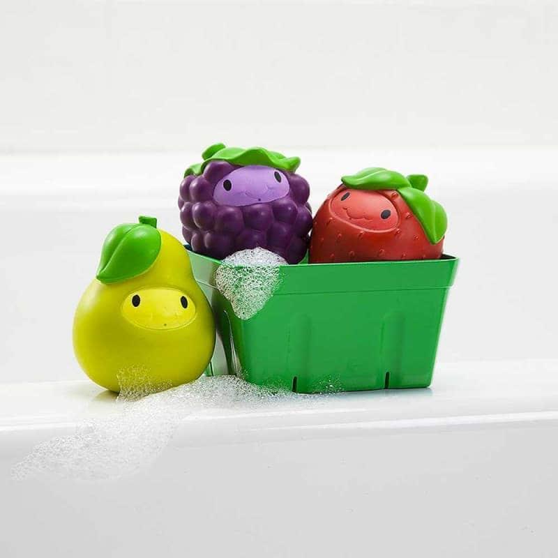 """Игрушка для ванной """"Корзина с фруктами"""", Munchkin"""