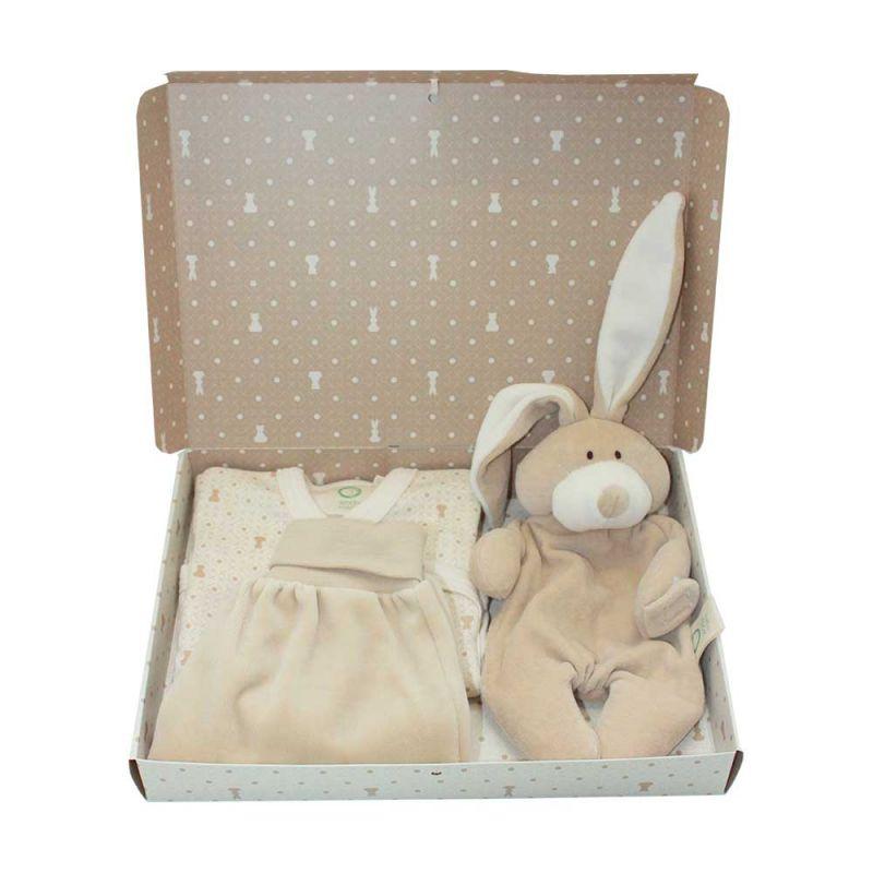 Подарочный набор, Wooly Organic
