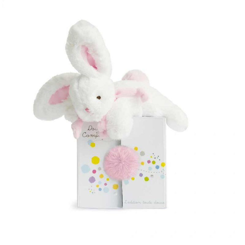 """Мягкая игрушка """"Кролик Coucou"""" (20 см), Doudou et Compagnie"""