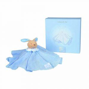 "Мягкая игрушка ""Кролик"" (27 см), Doudou et Compagnie"