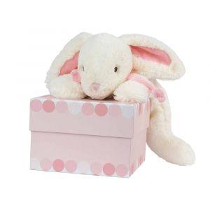 "Мягкая игрушка ""Кролик"" (30 см), Doudou et Compagnie"