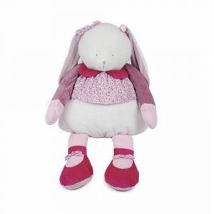 """Мягкая игрушка """"Кролик Lapin Cerise"""" (80 см), Doudou et Compagnie"""