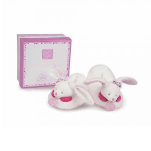 """Пинетки """"Кролики"""", Doudou et Compagnie"""