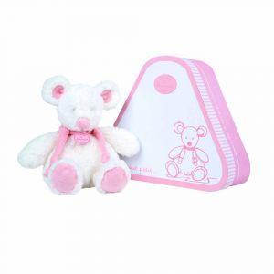 """Мягкая игрушка """"Мышонок"""" (27 см), Doudou et Compagnie"""