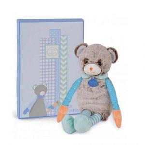 "Мягкая игрушка ""Медвежонок"" (45 см), Doudou et Compagnie"