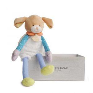 "Мягкая игрушка ""Собачка"", Doudou et Compagnie"