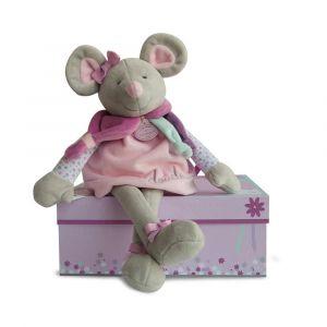 "Мягкая игрушка ""Мышка"", Doudou et Compagnie"