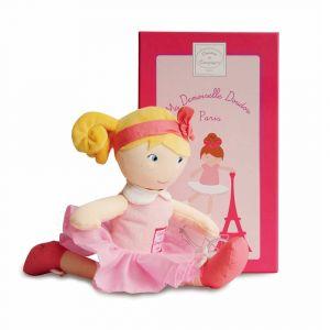 """Мягкая игрушка-кукла """"Луиза"""", Doudou et Compagnie"""