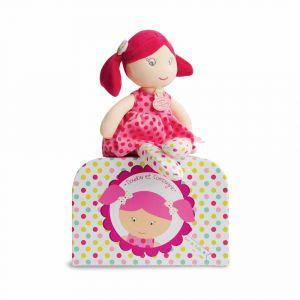 "Мягкая игрушка-кукла ""Гренадин"", Doudou et Compagnie"