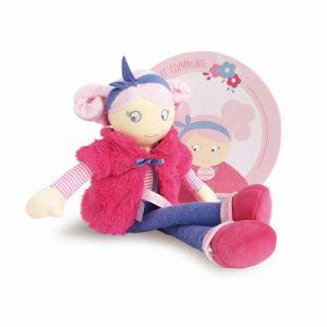 """Мягкая игрушка-кукла """"Жозефина"""", Doudou et Compagnie"""