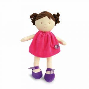 """Мягкая игрушка """"Кукла Мисс Претти"""", Doudou et Compagnie"""