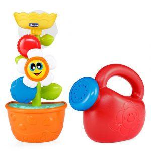 """Игрушка для ванной """"Цветок"""", Chicco"""