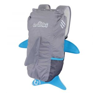 "Детский рюкзак ""Акула"", Trunki"
