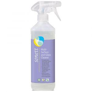 Органическое средство для мытья стекла и поверхностей, Sonett