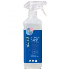 Органическое средство для мытья ванны, Sonett