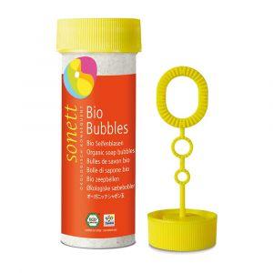 Органические мыльные пузыри, Sonett