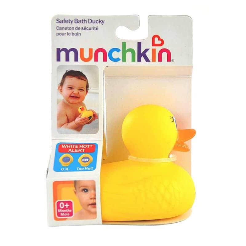 """Игрушка для ванной """"Уточка"""", Munchkin"""