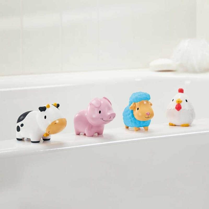"""Игрушечный набор для ванной """"Ферма"""", Munchkin"""