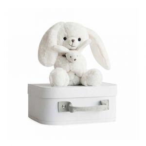 """Мягкая игрушка """"Кролик с Малышом"""", Histoire D'Ours"""