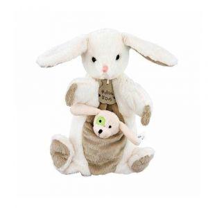 """Кукольный театр """"Кролик со Щенком"""", Histoire D'Ours"""
