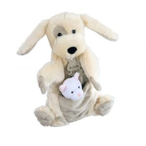"""Кукольный театр """"Собака с Котом"""", Histoire D'Ours"""
