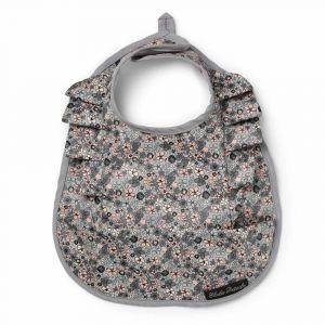 """Слюнявчик непромокаемый с карманом """"Petite Botanic"""", Elodie Details"""