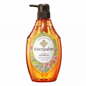 "Шампунь для волос ""Cocopalm Natural Shampoo"", Saraya"