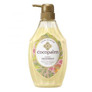 "Кондиционер для волос ""Cocopalm Natural Treatment"", Saraya"