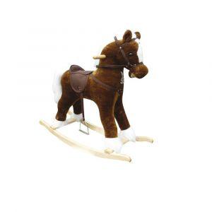"""Игрушка-качалка """"Конь"""", Histoire D'Ours"""