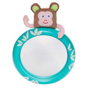 """Детское зеркало в автомобиль """"Тропики"""", Taf Toys"""