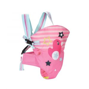 Рюкзак-кенгуру для куклы BABY BORN (824443), Zapf