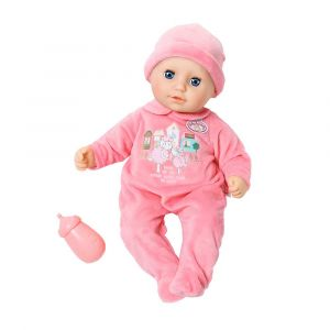 "Кукла MY FIRST BABY ANNABELL ""ЧУДЕСНАЯ МАЛЫШКА"", Zapf"
