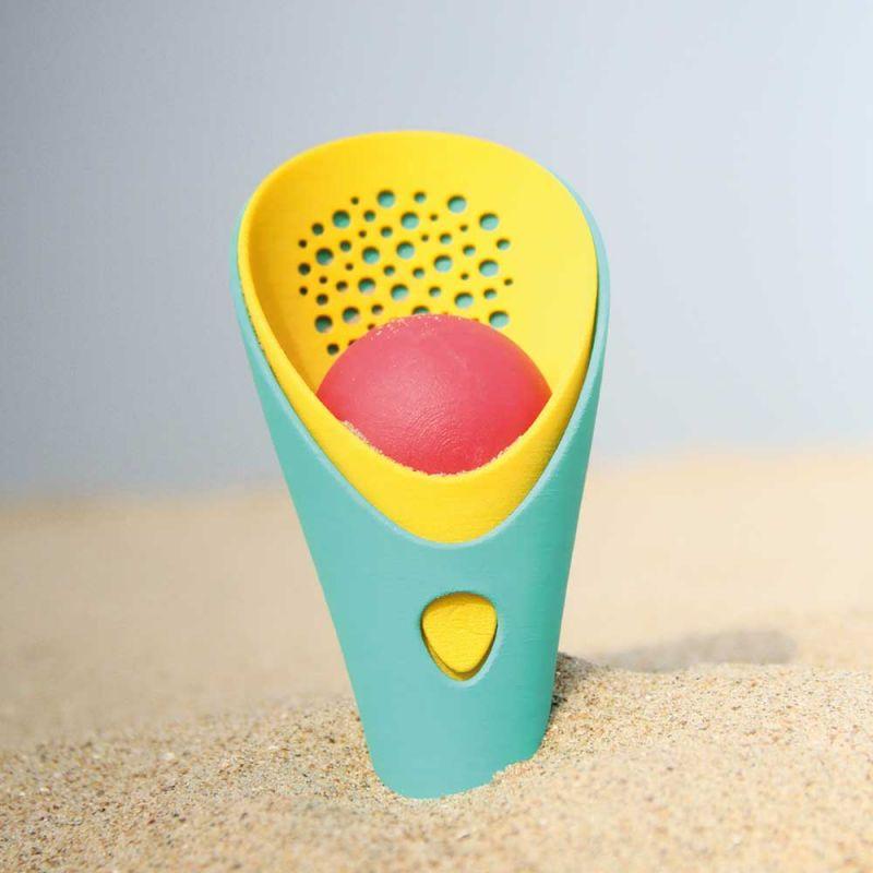 """Игровой набор для песка и снега """"Cuppi"""", Quut"""